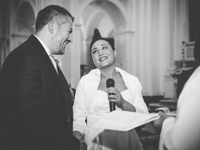 Il matrimonio di Giuseppe e Daniela a Napoli, Napoli 37