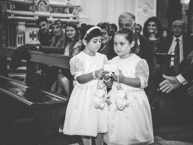 Il matrimonio di Giuseppe e Daniela a Napoli, Napoli 38