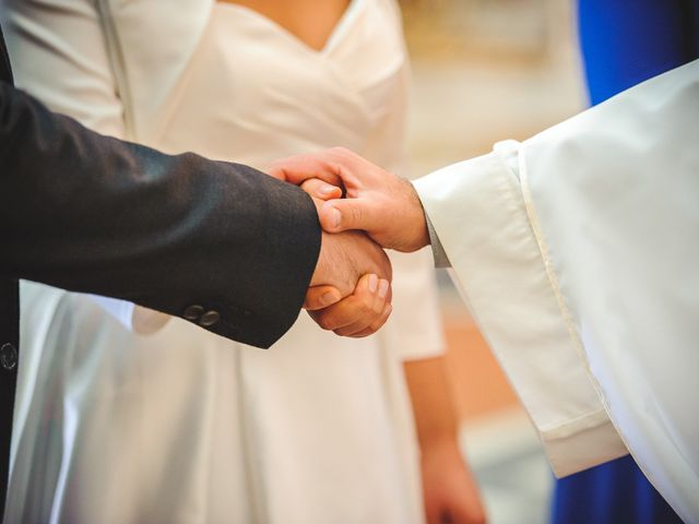 Il matrimonio di Giuseppe e Daniela a Napoli, Napoli 39