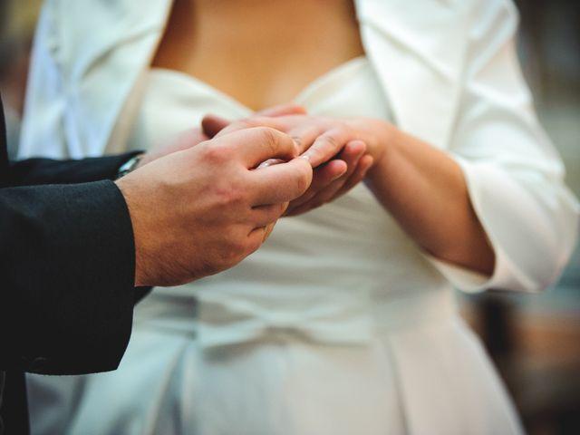Il matrimonio di Giuseppe e Daniela a Napoli, Napoli 40