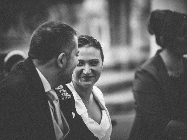 Il matrimonio di Giuseppe e Daniela a Napoli, Napoli 43