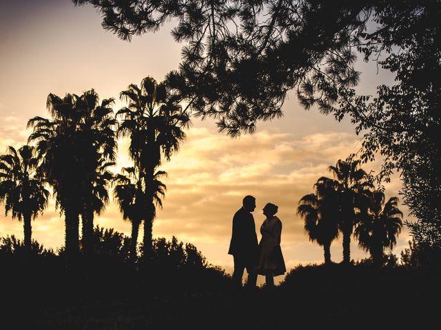 Il matrimonio di Giuseppe e Daniela a Napoli, Napoli 45