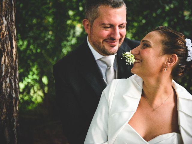 Il matrimonio di Giuseppe e Daniela a Napoli, Napoli 47