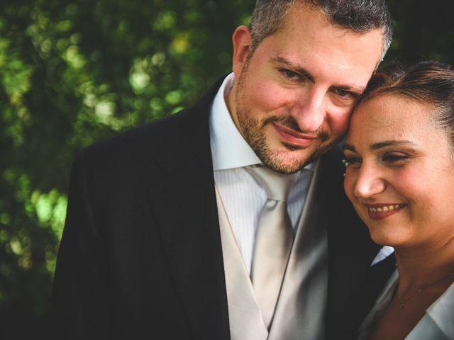 Il matrimonio di Giuseppe e Daniela a Napoli, Napoli 48