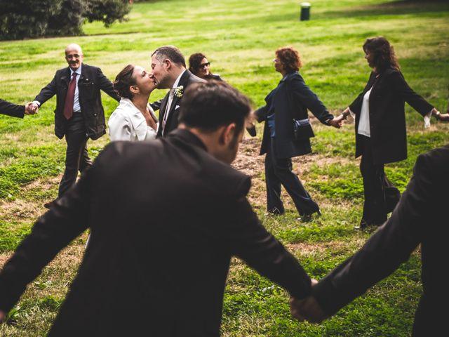 Il matrimonio di Giuseppe e Daniela a Napoli, Napoli 53