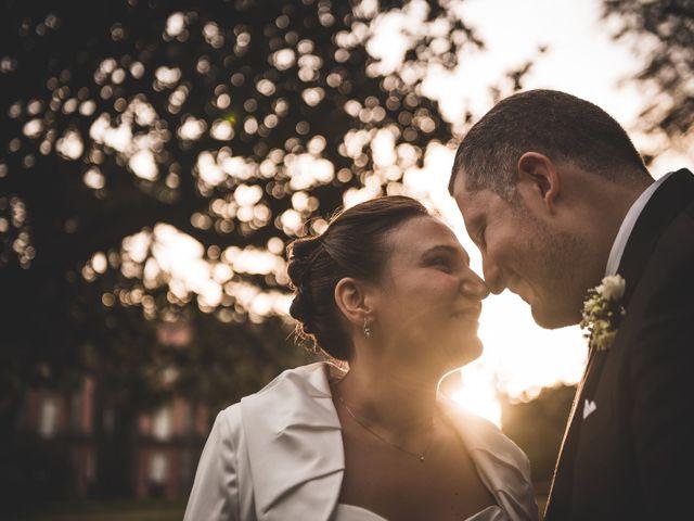 Il matrimonio di Giuseppe e Daniela a Napoli, Napoli 54