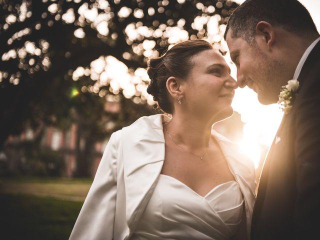 Il matrimonio di Giuseppe e Daniela a Napoli, Napoli 55