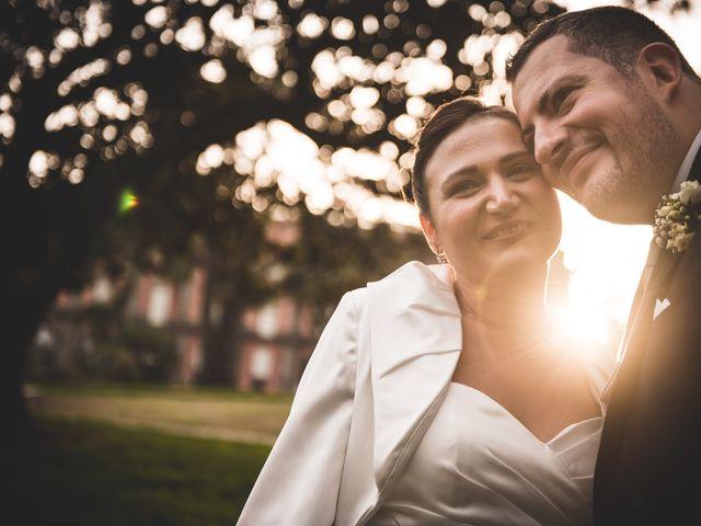 Il matrimonio di Giuseppe e Daniela a Napoli, Napoli 56