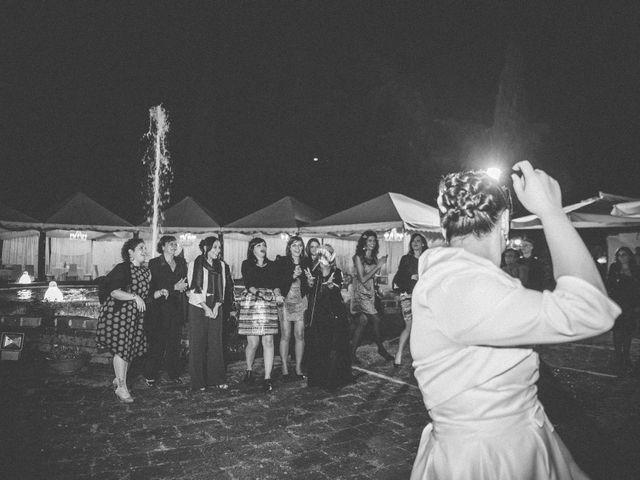 Il matrimonio di Giuseppe e Daniela a Napoli, Napoli 68