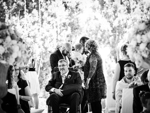 Il matrimonio di Giuseppe e Debora a Grottaminarda, Avellino 5