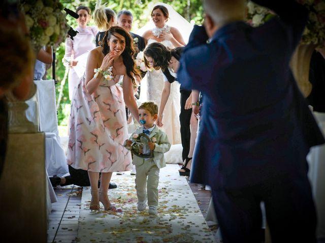 Il matrimonio di Giuseppe e Debora a Grottaminarda, Avellino 15