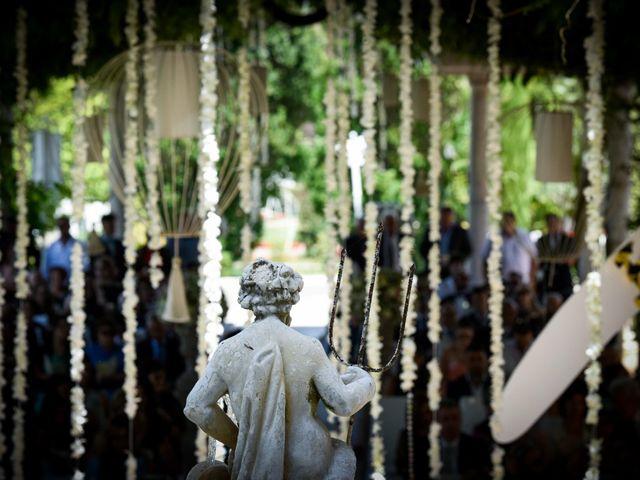 Il matrimonio di Giuseppe e Debora a Grottaminarda, Avellino 22