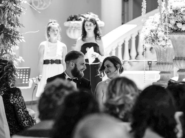Il matrimonio di Giuseppe e Debora a Grottaminarda, Avellino 26