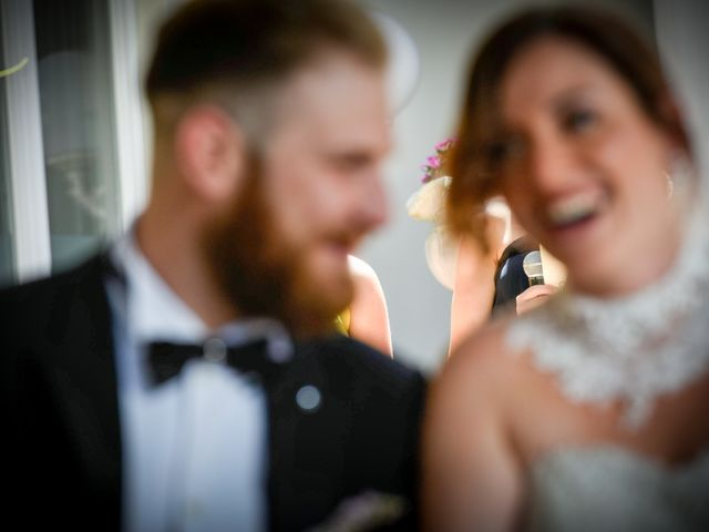 Il matrimonio di Giuseppe e Debora a Grottaminarda, Avellino 29