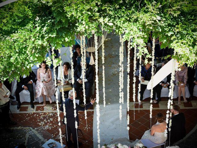 Il matrimonio di Giuseppe e Debora a Grottaminarda, Avellino 56