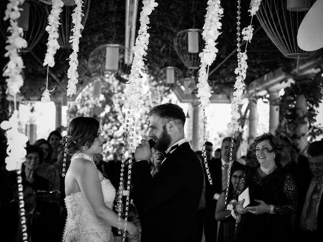 Il matrimonio di Giuseppe e Debora a Grottaminarda, Avellino 58