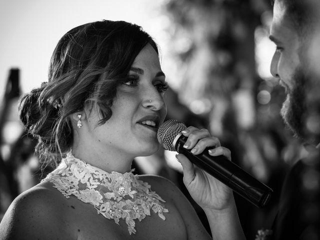 Il matrimonio di Giuseppe e Debora a Grottaminarda, Avellino 59
