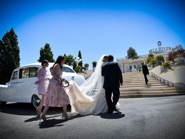 Il matrimonio di Giuseppe e Debora a Grottaminarda, Avellino 77