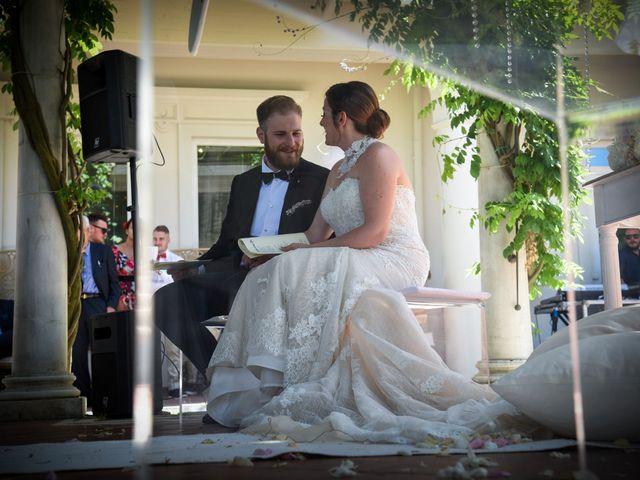 Il matrimonio di Giuseppe e Debora a Grottaminarda, Avellino 102