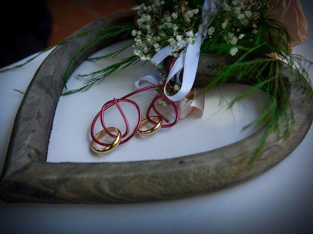Il matrimonio di Giuseppe e Debora a Grottaminarda, Avellino 105