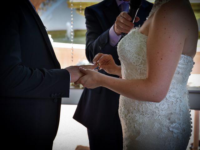 Il matrimonio di Giuseppe e Debora a Grottaminarda, Avellino 111