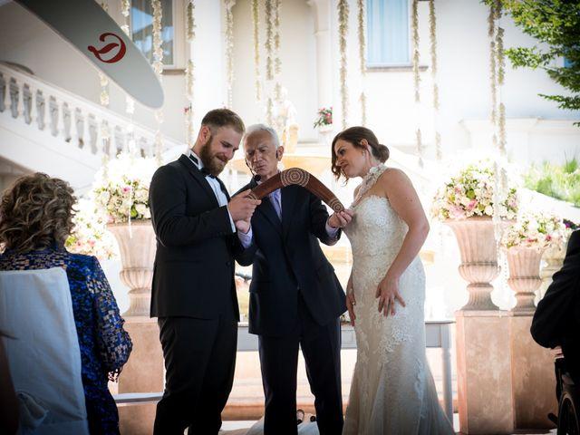 Il matrimonio di Giuseppe e Debora a Grottaminarda, Avellino 119