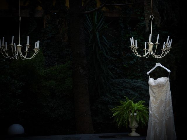 Il matrimonio di Giuseppe e Debora a Grottaminarda, Avellino 1