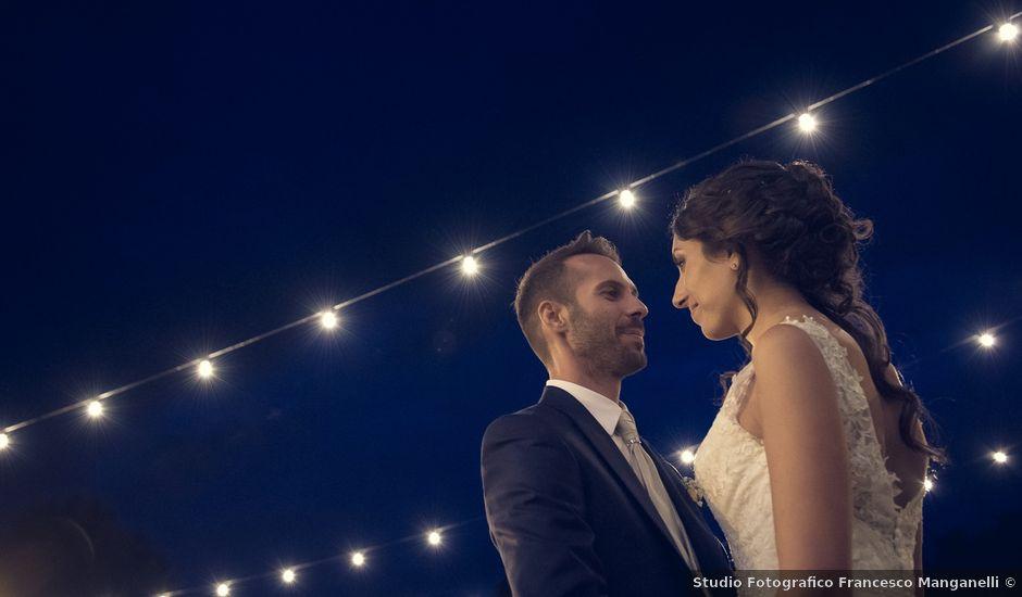 Il matrimonio di Matteo e Angela a Parma, Parma