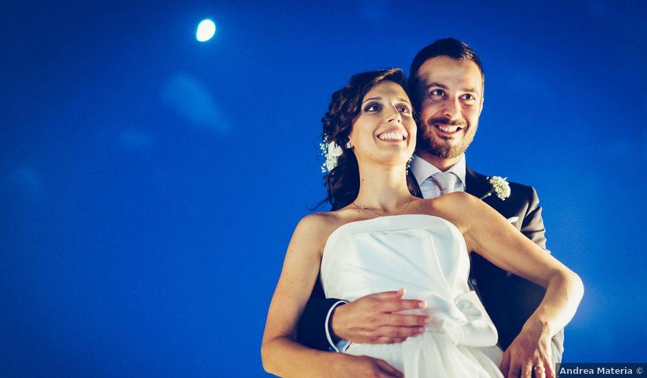 Il matrimonio di Carlo e Sara a Acireale, Catania