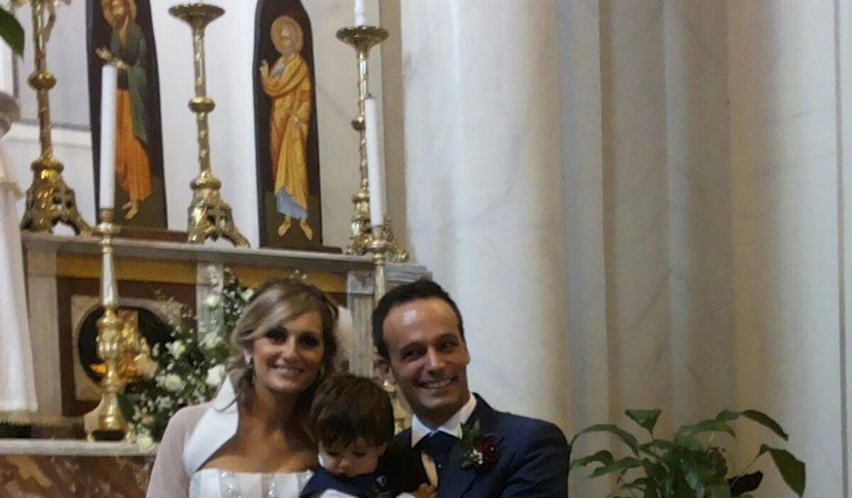 Il matrimonio di Romina e Francesco a Palermo, Palermo