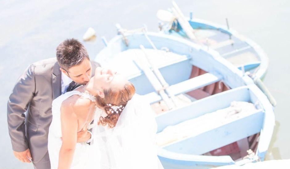 Il matrimonio di Marina e Nicola a Bitritto, Bari
