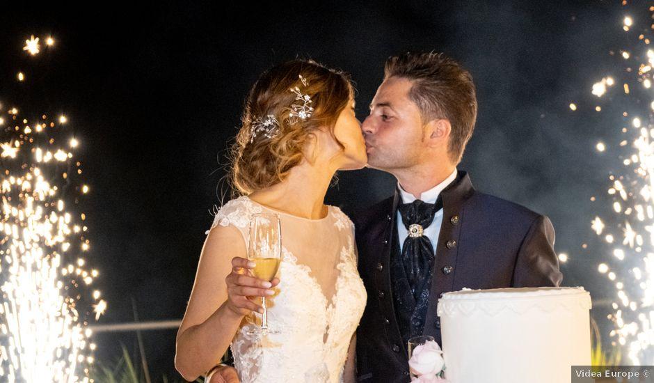 Il matrimonio di Vincenzo e Concetta a Palermo, Palermo