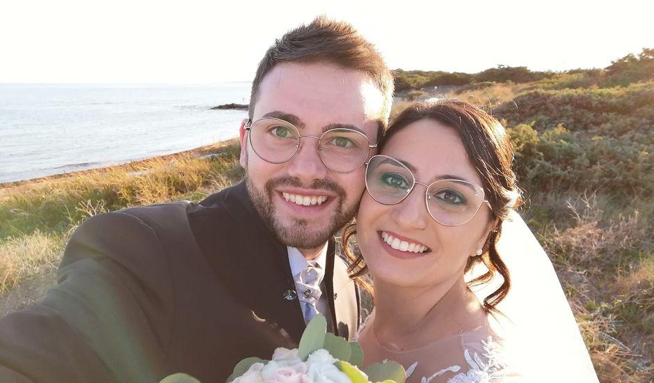 Il matrimonio di Giusy e Gianni a Martina Franca, Taranto