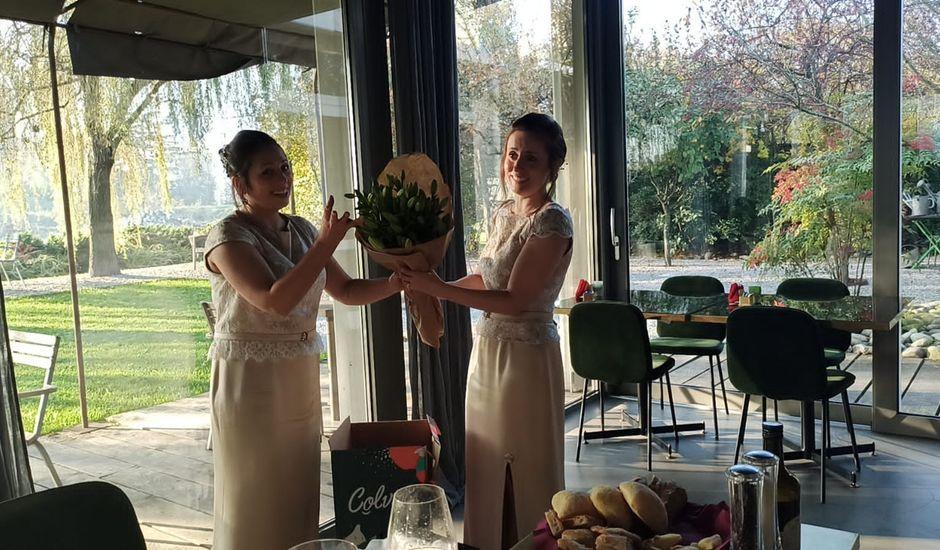 Il matrimonio di Carla e Francesca a Milano, Milano