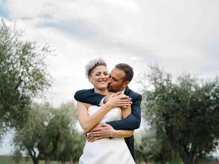 Le nozze di Amalia e Simone