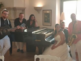 Le nozze di Rossella e Claudio 1