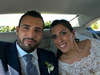 Le nozze di Rossella e Claudio