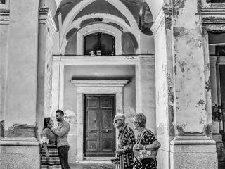 Le nozze di Simonetta e Antonio 2