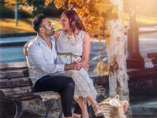 Le nozze di Simonetta e Antonio 3