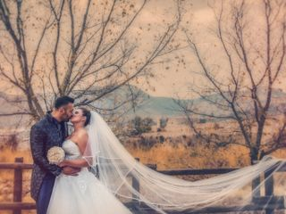 Le nozze di Simonetta e Antonio