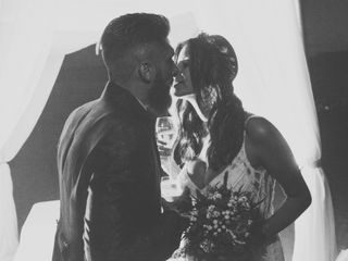 Le nozze di Ilenia e Alessandro
