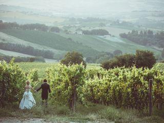 Le nozze di Laura e Tiziano