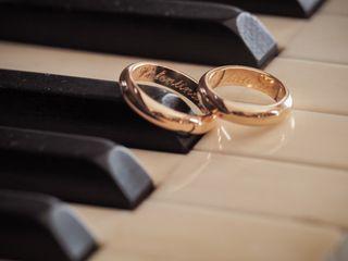 le nozze di Antonio e Valentina 1