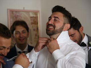 Le nozze di Sonia e Gianvito 2