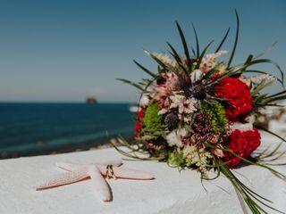 Le nozze di Anàis e Ricardo 3