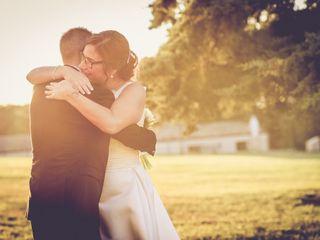 Le nozze di Antonio e Gabriella