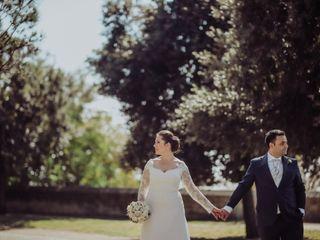 Le nozze di Antonietta e Michele