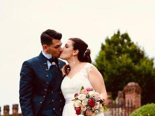 Le nozze di Federica e Ivano 2