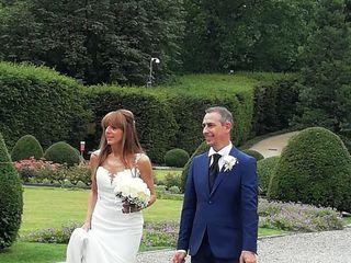 Le nozze di Massimiliano  e Daniela  2