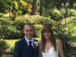 Le nozze di Massimiliano  e Daniela  3